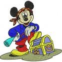 Mickey Bordado